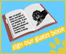 link to sign our guestbook - nearseas